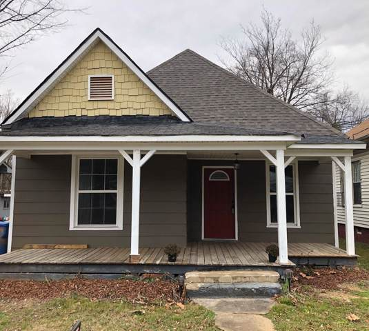 2711 N Chamberlain Ave, Chattanooga, TN 37406 (MLS #1310412) :: Chattanooga Property Shop