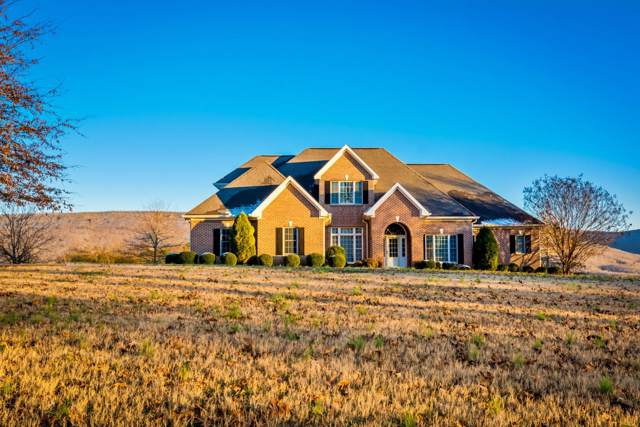 70 Legacy Dr, Dunlap, TN 37327 (MLS #1310527) :: Chattanooga Property Shop