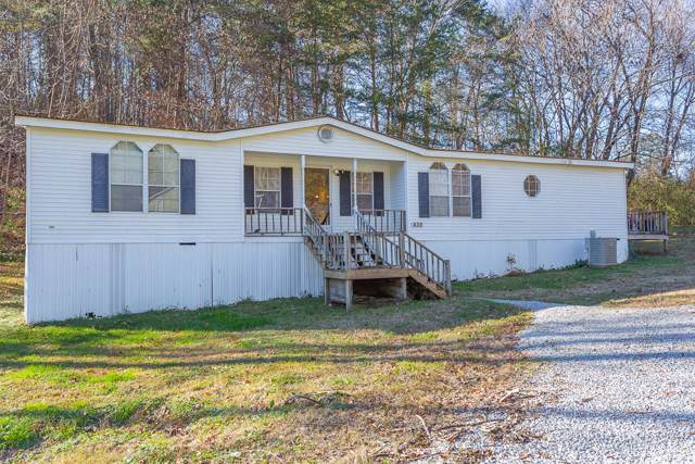 435 Firefly Tr, Hixson, TN 37343 (MLS #1310600) :: The Mark Hite Team