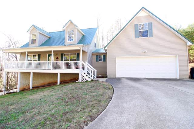 3041 NW Lower River Rd, Georgetown, TN 37336 (MLS #1310661) :: Keller Williams Realty | Barry and Diane Evans - The Evans Group