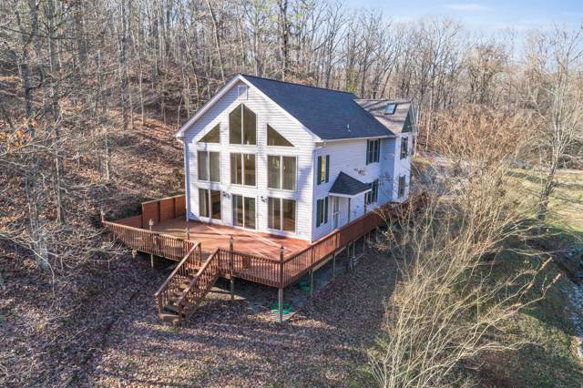 1188 Lake Forest Dr, Spring City, TN 37381 (MLS #1310734) :: Chattanooga Property Shop