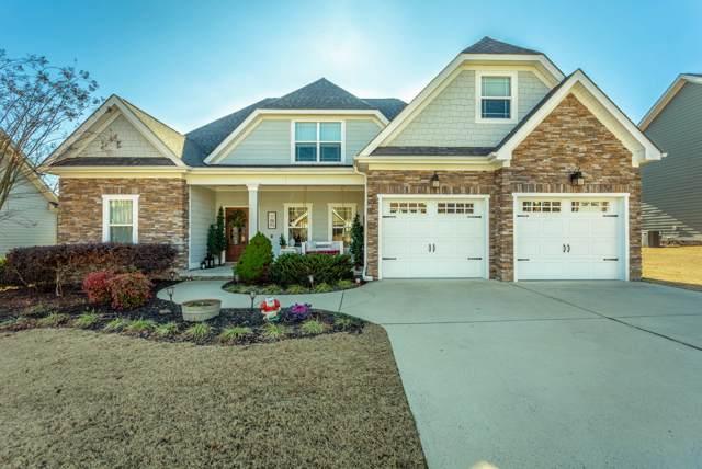 86 Sawtooth Oak Tr, Ringgold, GA 30736 (MLS #1310737) :: Grace Frank Group