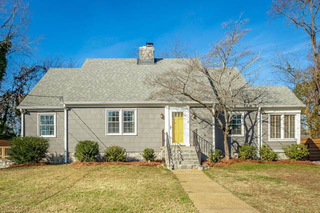 113 Gillespie Ter, Chattanooga, TN 37411 (MLS #1310755) :: Keller Williams Realty | Barry and Diane Evans - The Evans Group