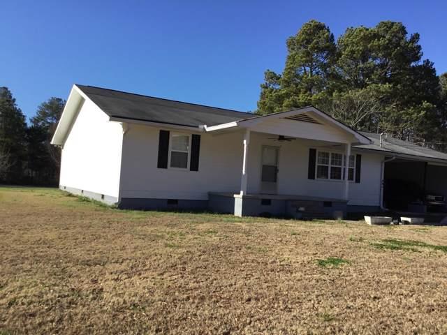 2633 Old  Highway 27, Trion, GA 30753 (MLS #1310773) :: Grace Frank Group