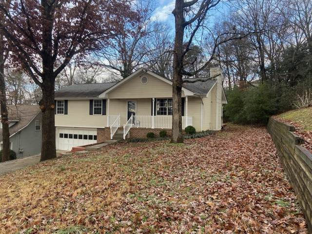 6721 Furrow Dr, Harrison, TN 37341 (MLS #1310789) :: Keller Williams Realty | Barry and Diane Evans - The Evans Group
