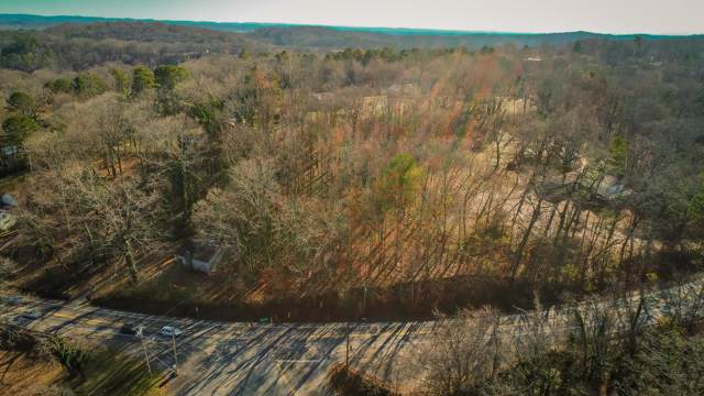 1 Bonny Oaks Dr, Chattanooga, TN 37406 (MLS #1310902) :: Chattanooga Property Shop