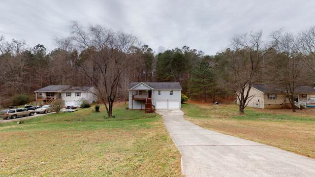 785 Keith Salem Rd, Ringgold, GA 30736 (MLS #1310933) :: Chattanooga Property Shop