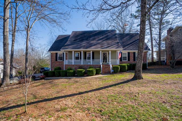 310 Shadow Pkwy, Chattanooga, TN 37421 (MLS #1310965) :: Chattanooga Property Shop
