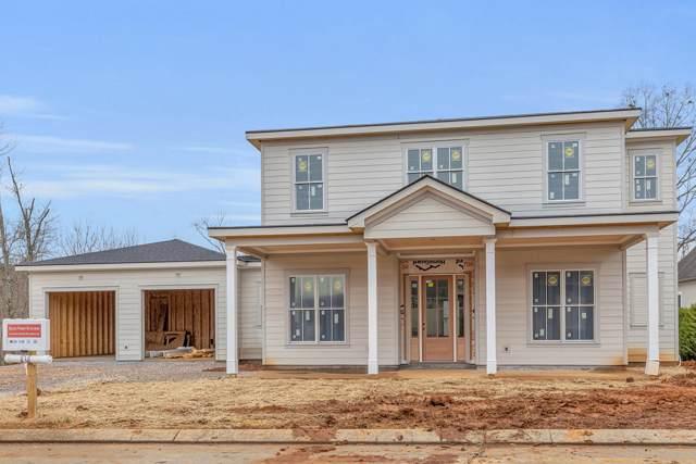 69 White Eagle Tr, Ringgold, GA 30736 (MLS #1311128) :: Chattanooga Property Shop