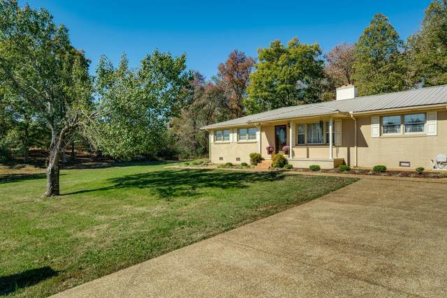 145 Little Falls Rd, Spencer, TN 38585 (MLS #1311201) :: Austin Sizemore Team