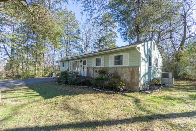 610 Cove Rd, Chickamauga, GA 30707 (MLS #1311267) :: Keller Williams Realty | Barry and Diane Evans - The Evans Group