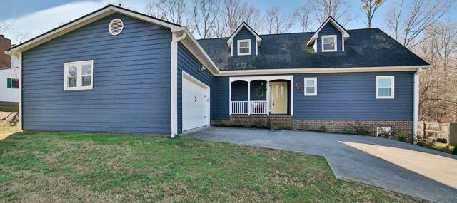 175 Hidden Oaks Tr, Cleveland, TN 37312 (MLS #1311289) :: Chattanooga Property Shop