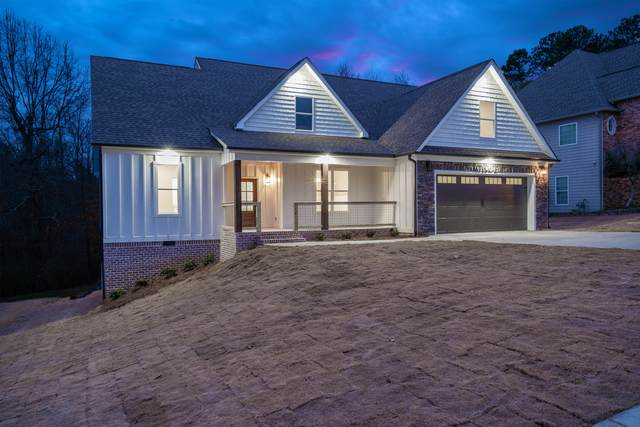 118 Canyon Tr, Ringgold, GA 30736 (MLS #1311371) :: Keller Williams Realty | Barry and Diane Evans - The Evans Group