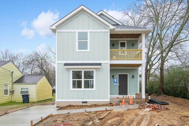 5336 Lazard St, Chattanooga, TN 37412 (MLS #1311438) :: Grace Frank Group