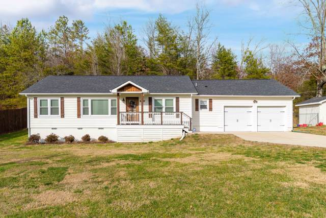 6807 Short Tail Springs Rd, Harrison, TN 37341 (MLS #1311535) :: Chattanooga Property Shop