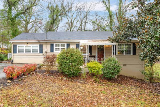 3882 Azalean Dr, Chattanooga, TN 37415 (MLS #1311641) :: Chattanooga Property Shop
