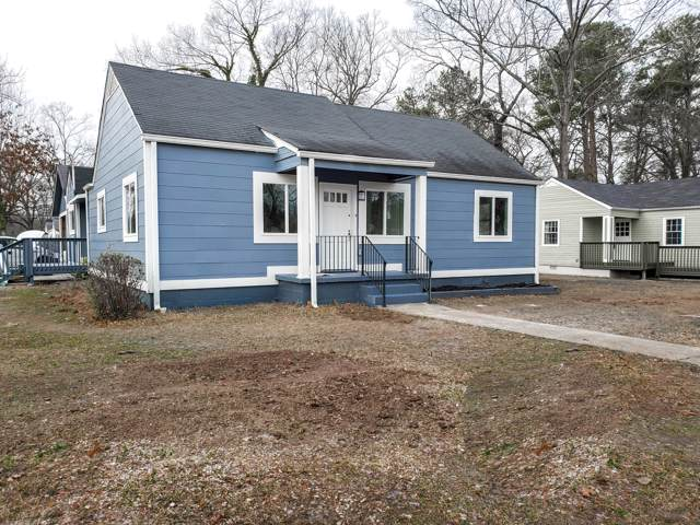 621 N Moore Rd, Chattanooga, TN 37411 (MLS #1311670) :: Chattanooga Property Shop