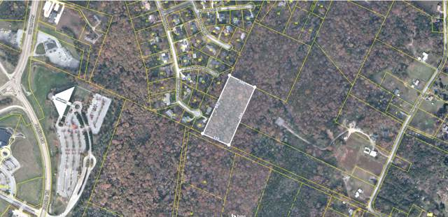 0 Green Shanty Rd, Ooltewah, TN 37363 (MLS #1311922) :: Chattanooga Property Shop