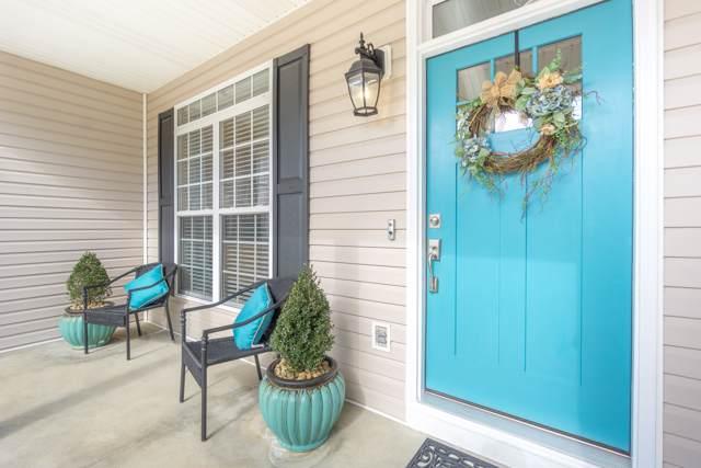 3427 Coach Dr, Hixson, TN 37343 (MLS #1312025) :: Chattanooga Property Shop