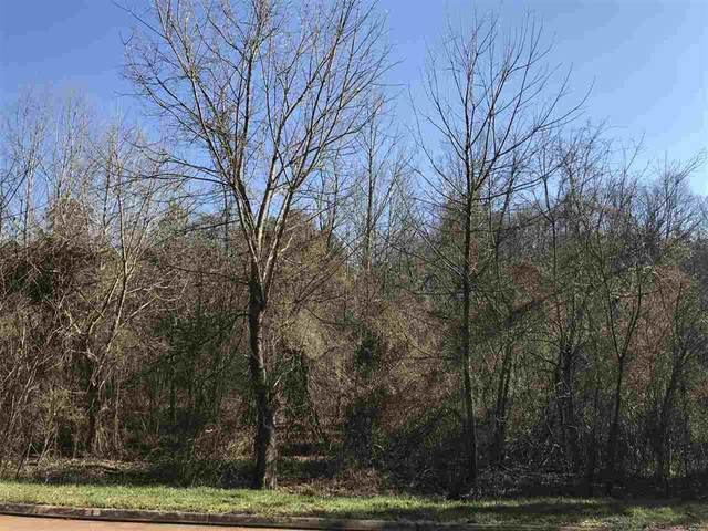 12.74 Acre NE Doe Run, Charleston, TN 37310 (MLS #1312026) :: Chattanooga Property Shop