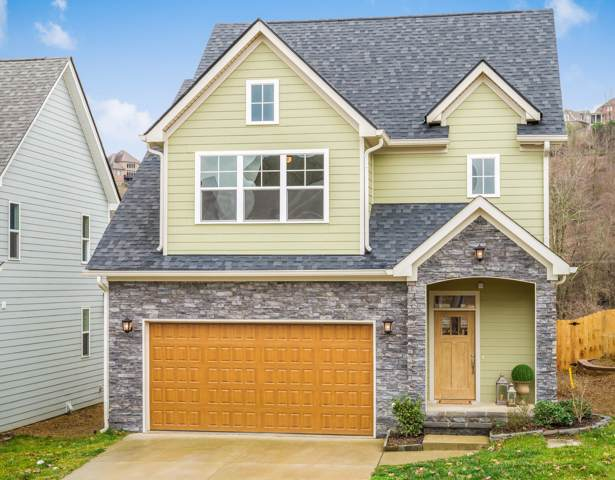 1818 Seven Pines Ln, Chattanooga, TN 37415 (MLS #1312044) :: The Robinson Team
