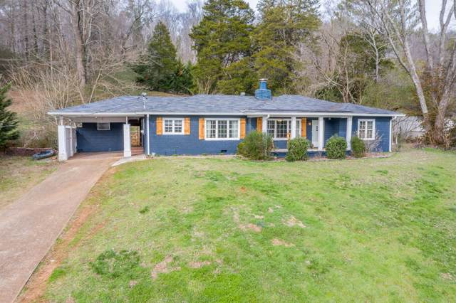 5739 Old Dayton Pike, Chattanooga, TN 37415 (MLS #1312255) :: Grace Frank Group