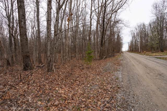 118 Woodland Way Lots 56 & 59, Signal Mountain, TN 37377 (MLS #1312327) :: Grace Frank Group