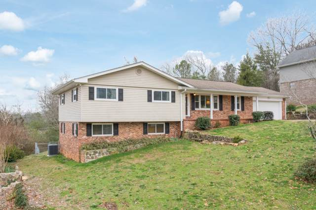 952 Brynwood Dr, Chattanooga, TN 37415 (MLS #1312391) :: Keller Williams Realty | Barry and Diane Evans - The Evans Group