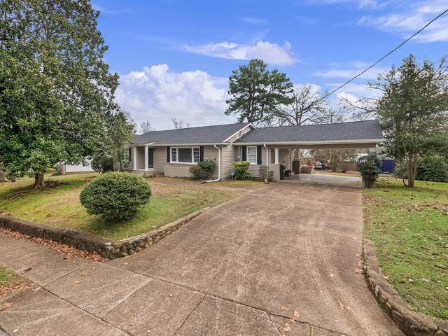 1148 Westwood Ave, Chattanooga, TN 37405 (MLS #1312539) :: Keller Williams Realty   Barry and Diane Evans - The Evans Group