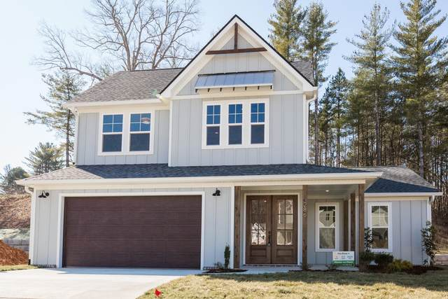 286 Stonegate Way #3, Soddy Daisy, TN 37379 (MLS #1312600) :: Keller Williams Realty | Barry and Diane Evans - The Evans Group
