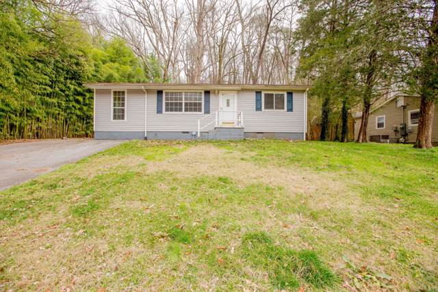 438 Lullwater Rd, Chattanooga, TN 37405 (MLS #1312704) :: Keller Williams Realty | Barry and Diane Evans - The Evans Group