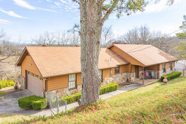 2506 E Hillview Dr, Dalton, GA 30721 (MLS #1312732) :: Chattanooga Property Shop