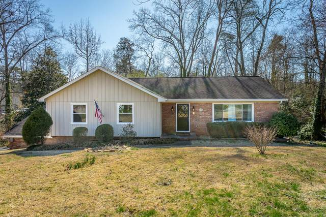 812 Brynewood Park Ln, Chattanooga, TN 37415 (MLS #1313025) :: Chattanooga Property Shop