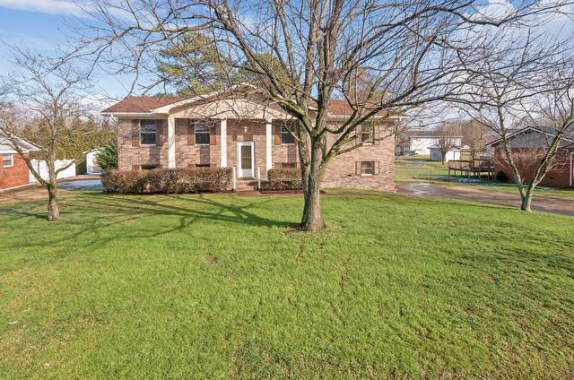 68 Edgewood Cir, Fort Oglethorpe, GA 30742 (MLS #1313036) :: Grace Frank Group