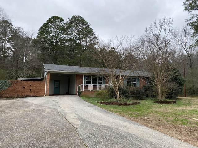 455 Goodwin Dr, Summerville, GA 30747 (MLS #1313068) :: Grace Frank Group