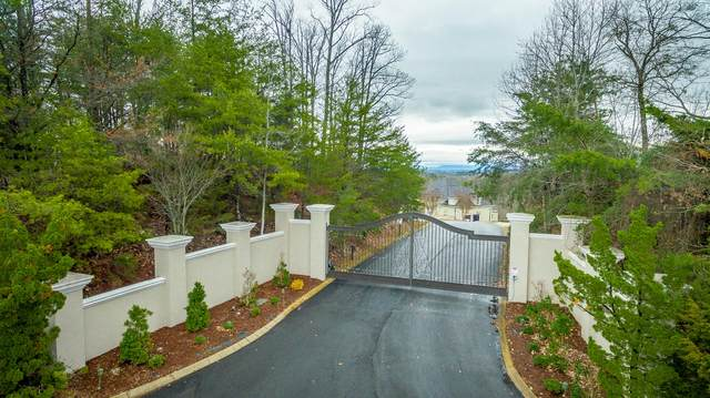 7986 Balata Dr #112, Ooltewah, TN 37363 (MLS #1313237) :: The Chattanooga's Finest | The Group Real Estate Brokerage