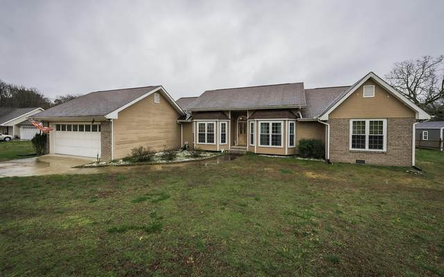 8816 Forest Pond Dr, Harrison, TN 37341 (MLS #1313241) :: Grace Frank Group