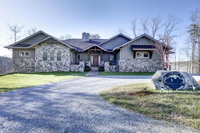 600 Roaring Creek Rd, Dunlap, TN 37327 (MLS #1313278) :: Grace Frank Group