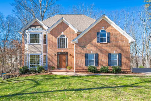 3903 Windtree Hollow Ln, Signal Mountain, TN 37377 (MLS #1313349) :: Chattanooga Property Shop