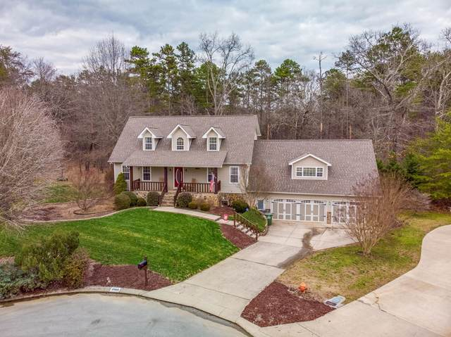 8989 Inlet Cove Ln, Harrison, TN 37341 (MLS #1313374) :: The Mark Hite Team