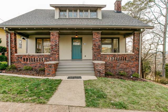 1010 Normal Ave, Chattanooga, TN 37405 (MLS #1313423) :: Austin Sizemore Team