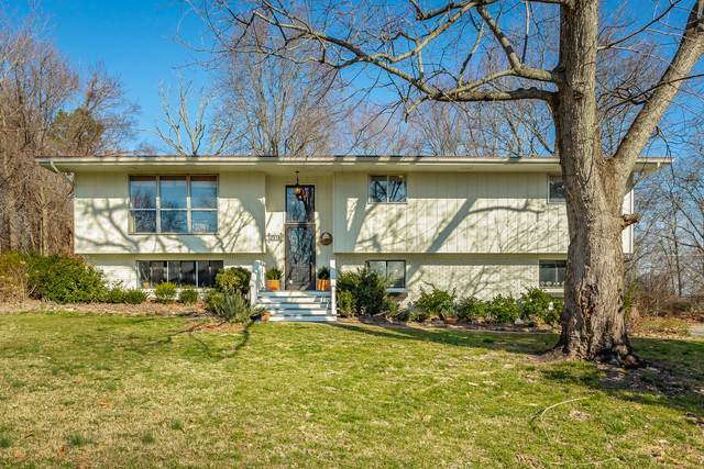 2319 Haven Crest Dr, Chattanooga, TN 37421 (MLS #1313427) :: Keller Williams Realty | Barry and Diane Evans - The Evans Group