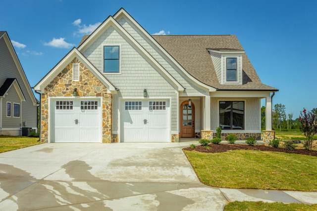 171 Pine Lakes Dr, Ringgold, GA 30736 (MLS #1313653) :: Chattanooga Property Shop