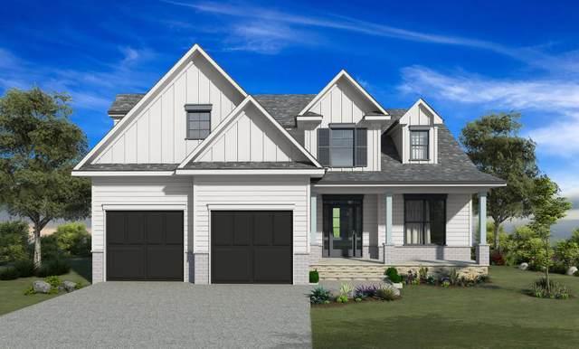 163 Pine Lakes Dr, Ringgold, GA 30736 (MLS #1313656) :: Chattanooga Property Shop