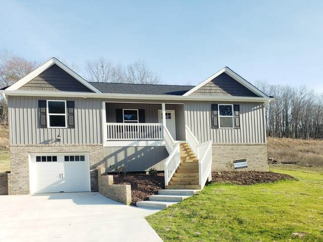 12170 Old Dayton Pike #1, Soddy Daisy, TN 37379 (MLS #1313670) :: Grace Frank Group