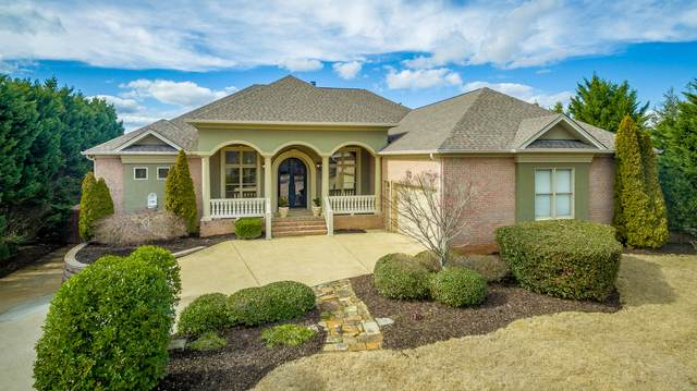 6309 Hamilton Island Rd, Harrison, TN 37341 (MLS #1313696) :: Grace Frank Group