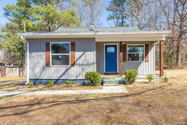 653 S Main St, Lafayette, GA 30728 (MLS #1313741) :: Keller Williams Realty | Barry and Diane Evans - The Evans Group