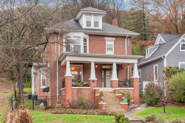 4707 Alabama Ave, Chattanooga, TN 37409 (MLS #1313742) :: Chattanooga Property Shop