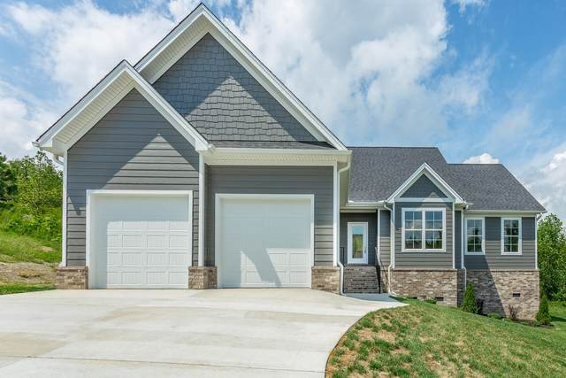 2131 Autumn River Dr #49, Soddy Daisy, TN 37379 (MLS #1313938) :: Chattanooga Property Shop