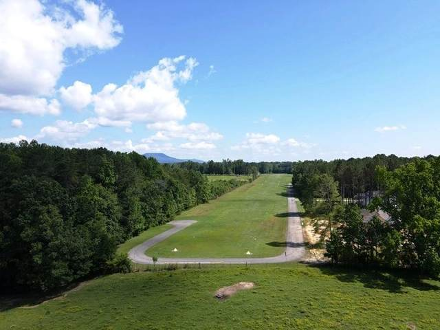 0 Broomtown East Rd Lot # 11, Trion, GA 30753 (MLS #1313969) :: The Chattanooga's Finest | The Group Real Estate Brokerage
